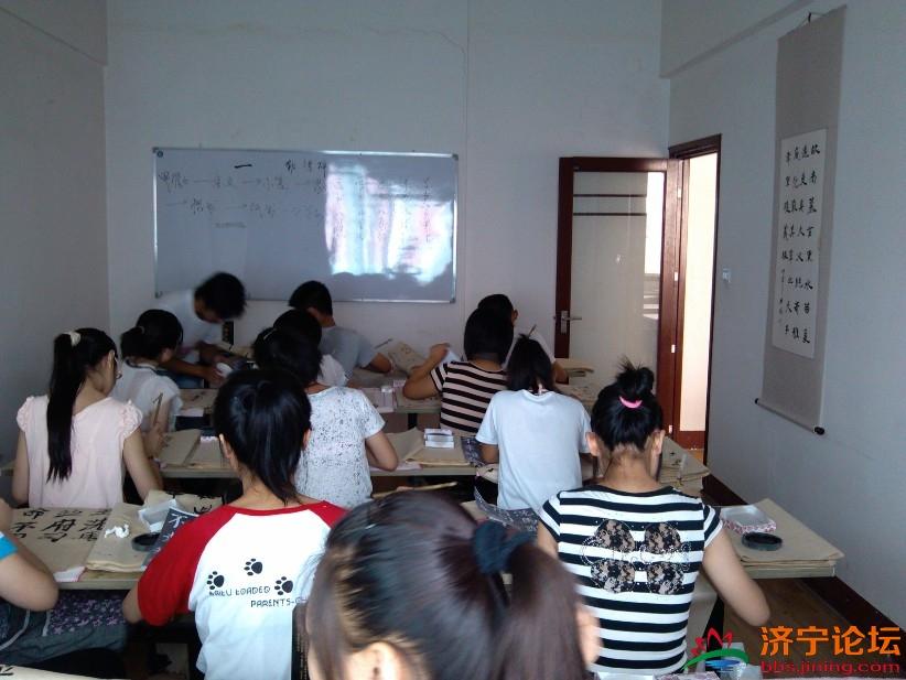 东梁书画邓老师就学生为什么学习书画和学习书法有什么好